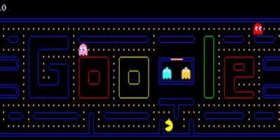 Pacman Foto:Google