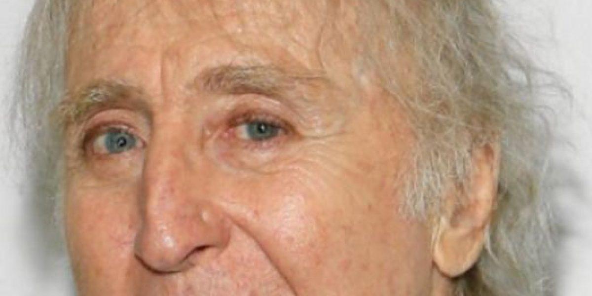 Murió Gene Wilder, el Willy Wonka original