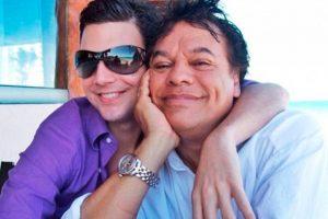 Juan Gabriel y Jas Devael