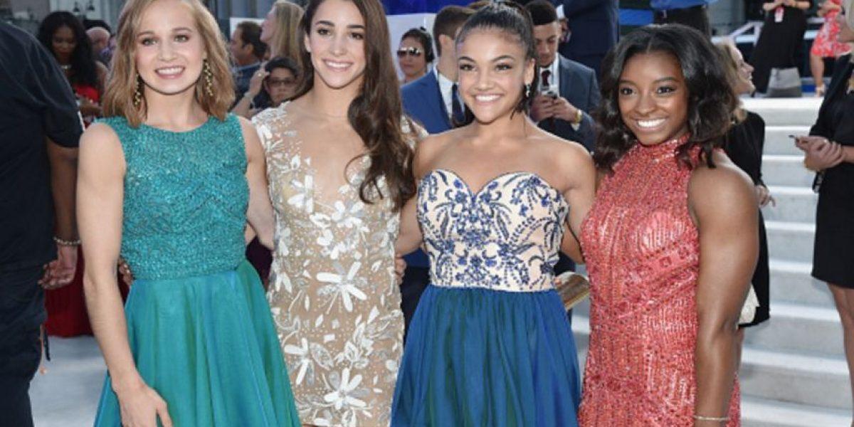 Fotos: Las mejor vestidas de los VMAS 2016