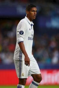 Defensas: Raphael Varane (Real Madrid / Francia) Foto: Getty Images