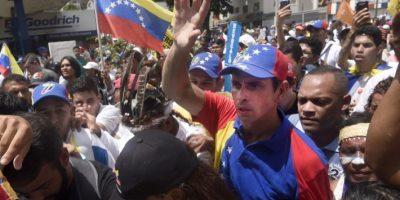 Detenidos en la residencia de Capriles no son de la alcaldía — Garcés