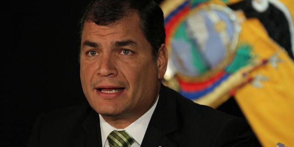 Ecuador prepara cruciales comicios a 10 años de vuelco electoral de Correa