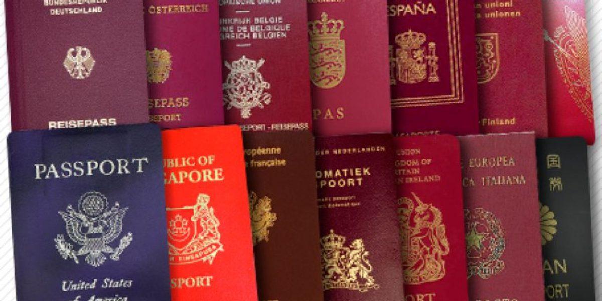 Registro Civil emitirá pasaportes
