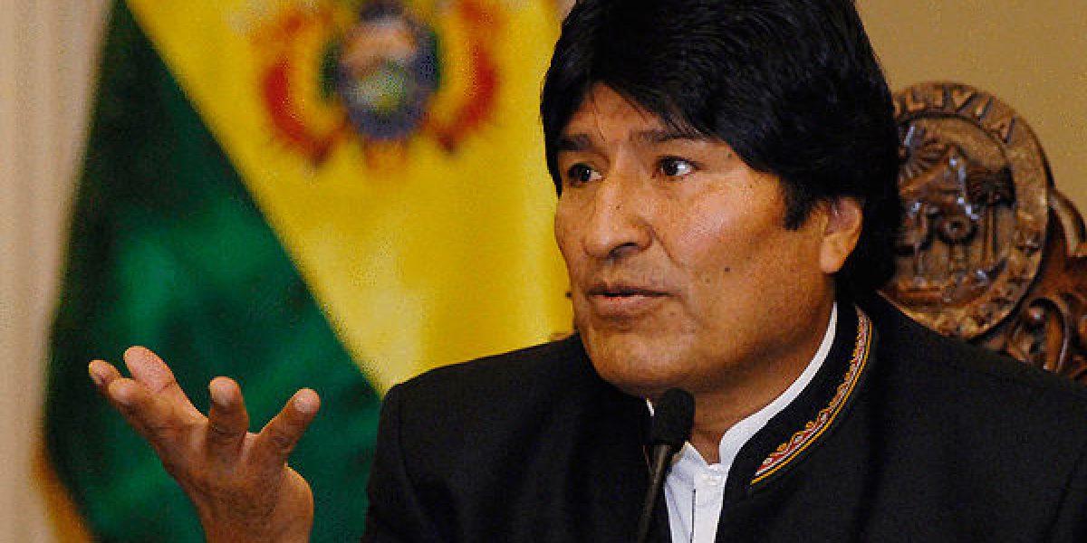 Evo Morales inaugurará un museo dedicado a su vida y su
