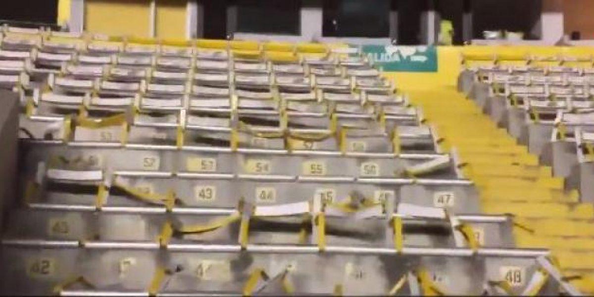 Barcelona SC no dejará entrar a hinchas de Liga al Monumental