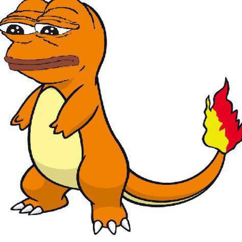 """""""Pepe la Rana"""" es declarado un símbolo de odio en Estados Unidos. Imagen Por: Facebook"""