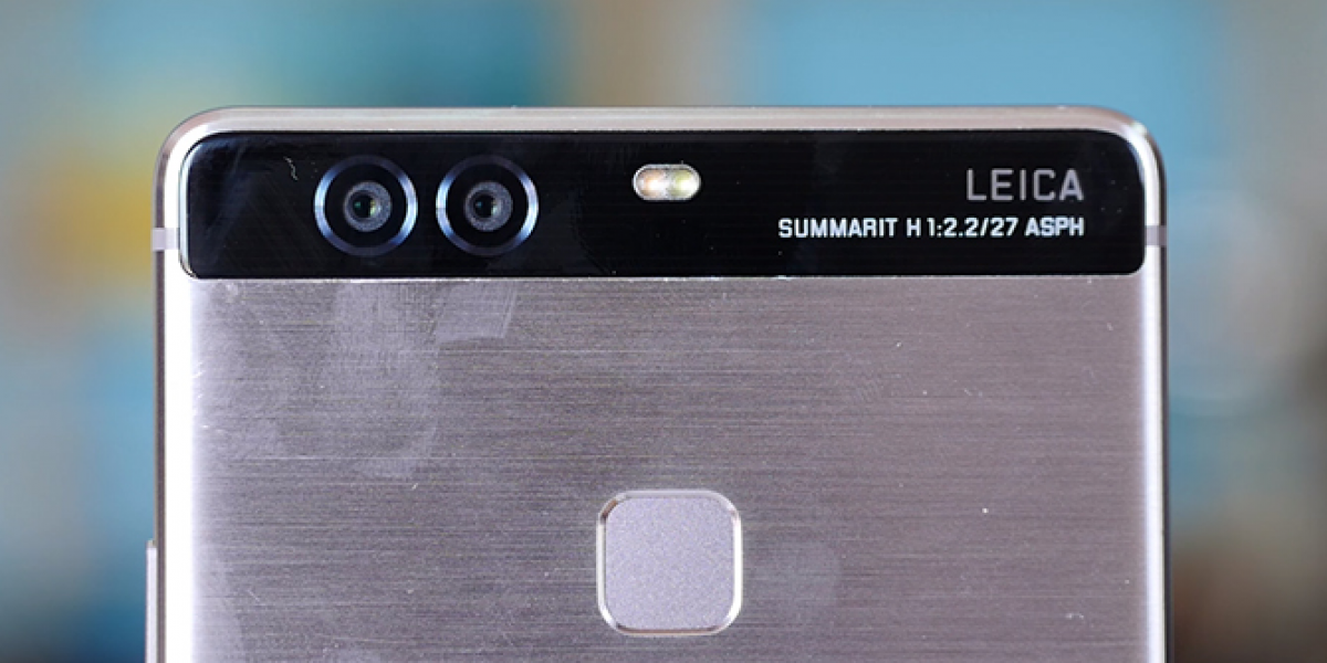 ¿Por qué la cámara del Huawei P9 es de las mejores?