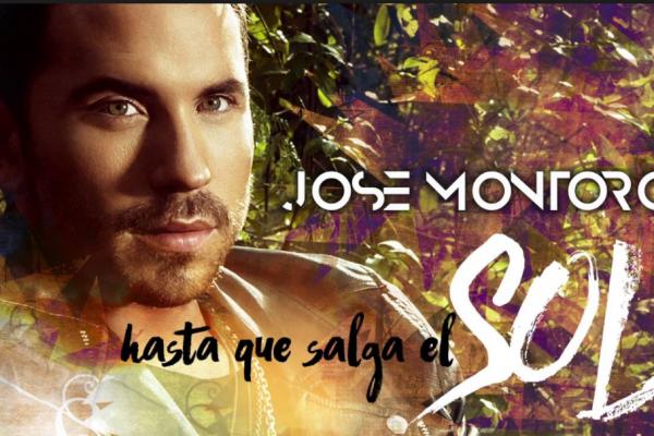 José Montoro trajo 'Hasta que salga el Sol'