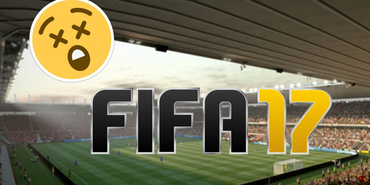 FIFA 17 ya está aquí: Estas son las novedades más interesantes