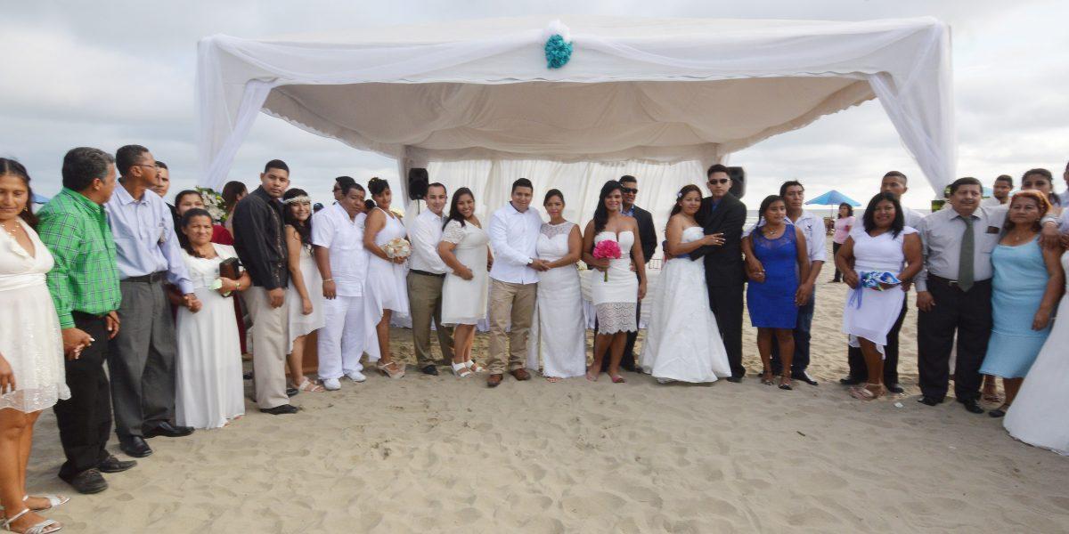 Matrimonio In Ecuador : Municipio de guayaquil celebrará matrimonio colectivo en