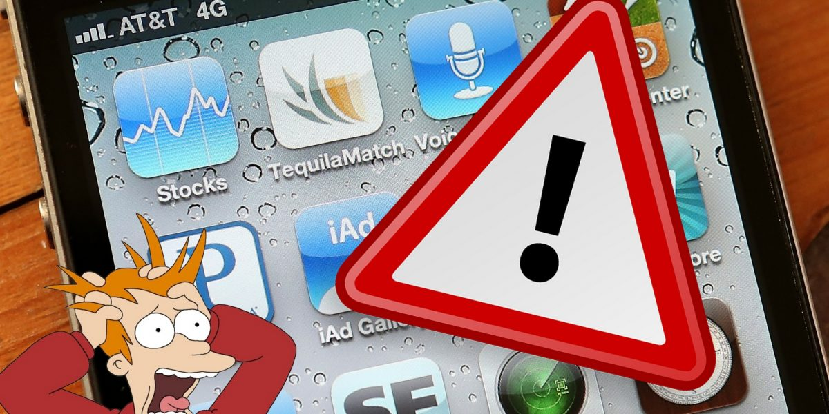 Apple guarda su información de iPhone y podría delatarlos