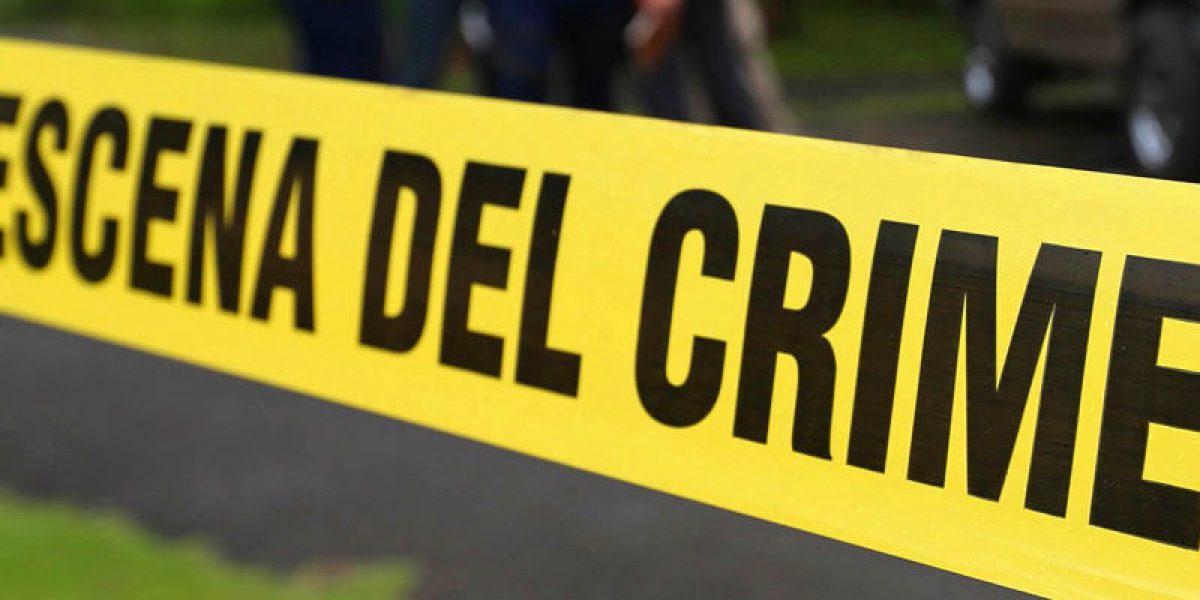 Asesinan a dirigente de Avanza en Puebloviejo