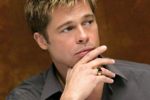 Brad Pitt se somete a test de drogas