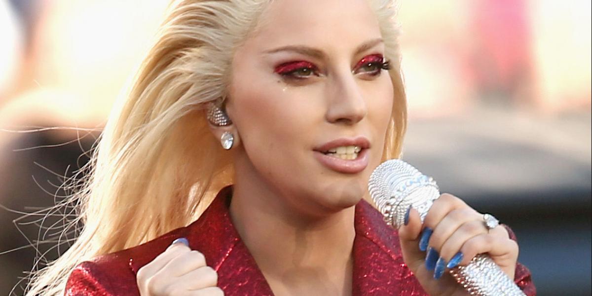 Lady Gaga: Estaré en el medio tiempo del Super Bowl