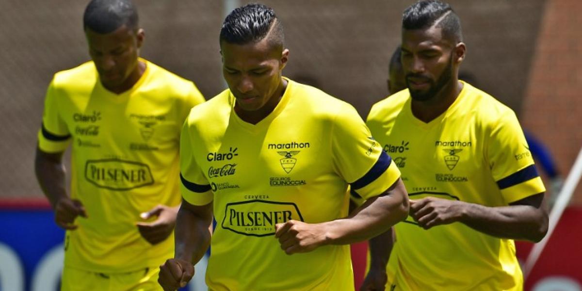 Gabriel Achilier pidió más respaldo a la selección nacional