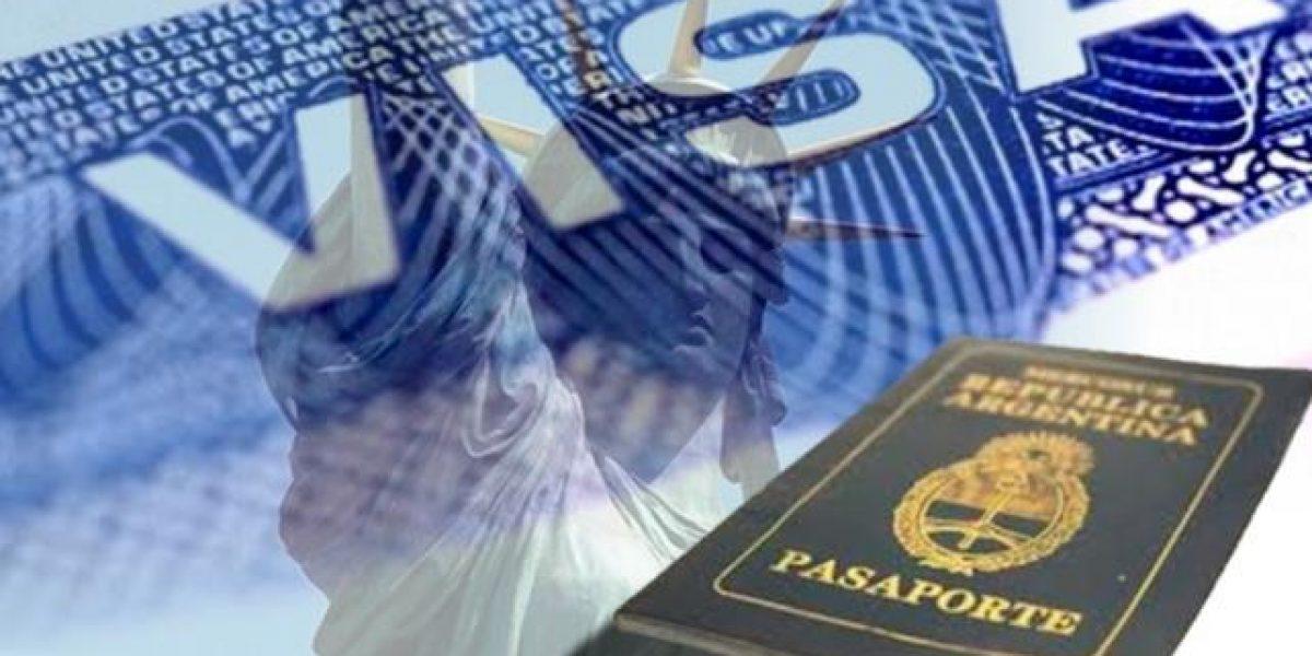 Cónsul reitera que la lotería de visas es gratis