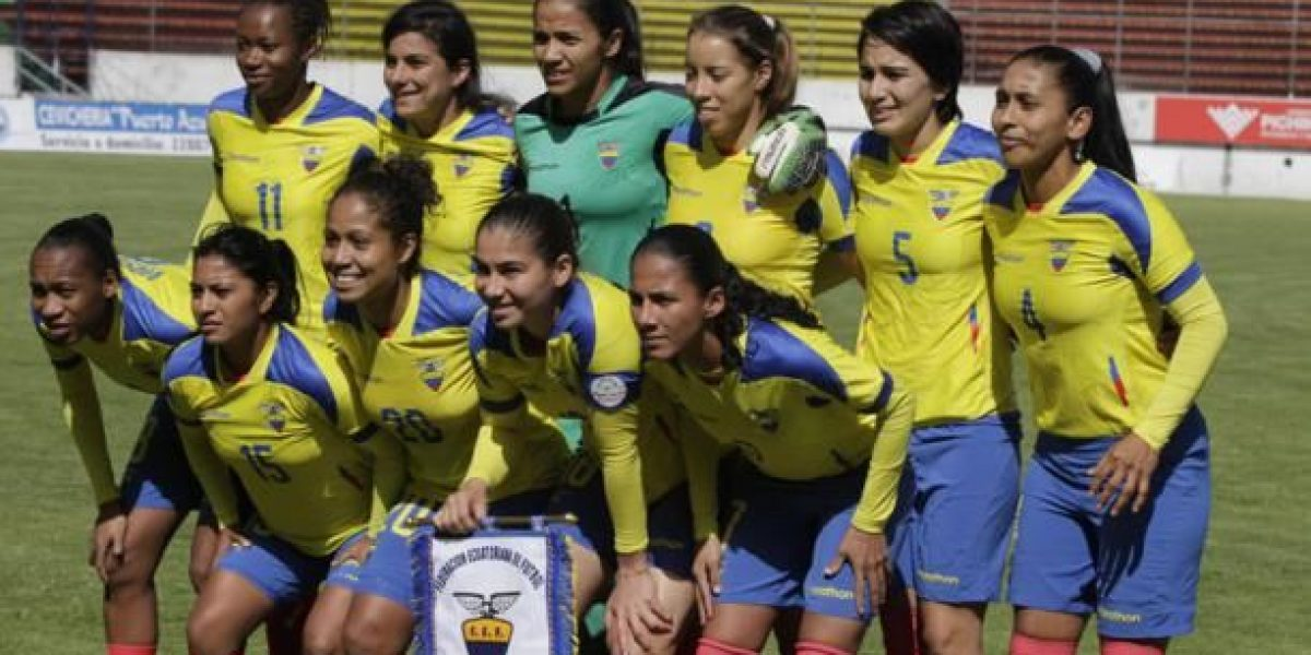 Fútbol femenino obligatorio para participar de la Libertadores
