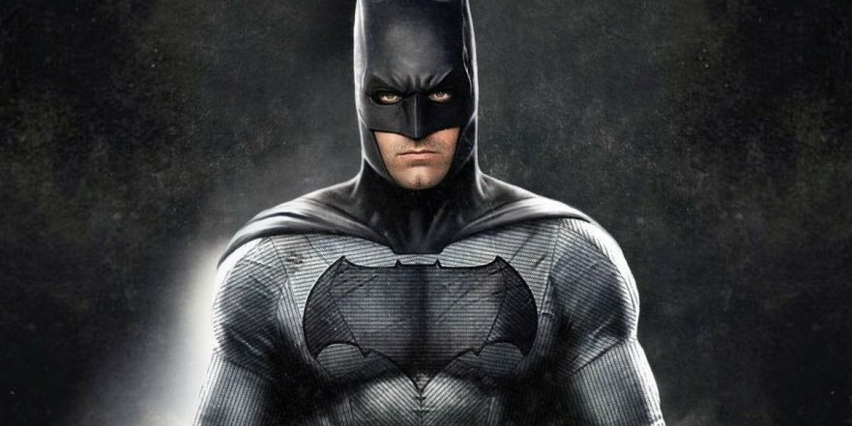 Revelan nombre de la nueva película de Batman