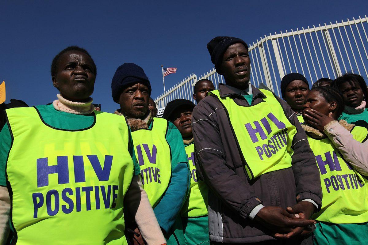 Así funciona el tratamiento que curó a un hombre de VIH. Imagen Por: Getty Images