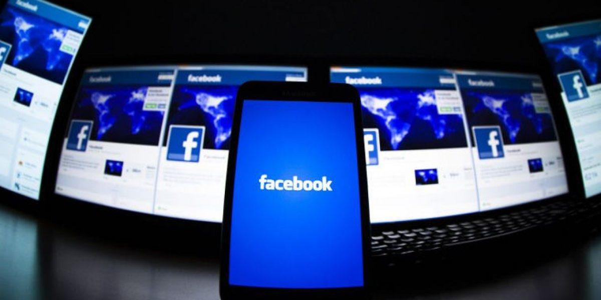 Facebook está probando función para cambiar y colorear sus estados