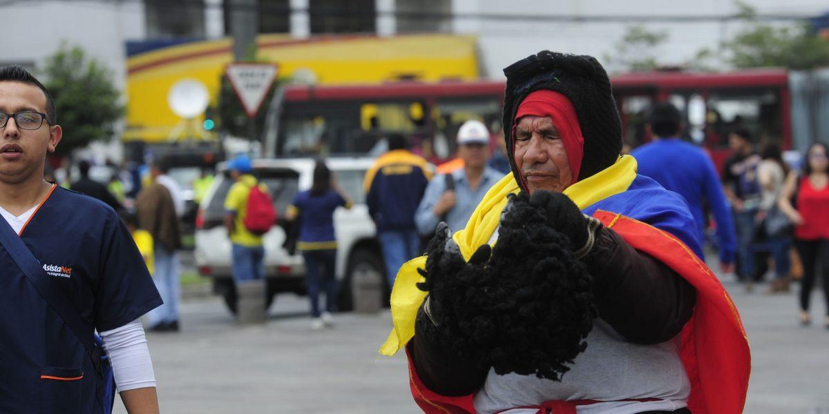 Refuerzan operaciones del Ecovía para la hinchada de Ecuador y Chile