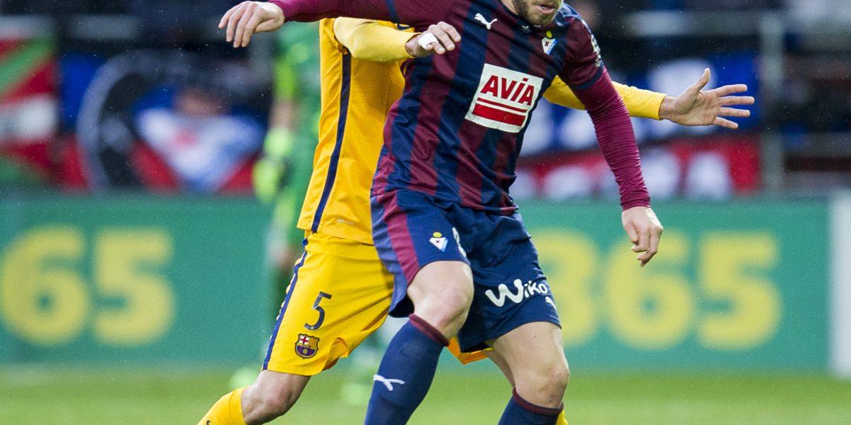 Filtran video sexual de dos jugadores españoles en un trío