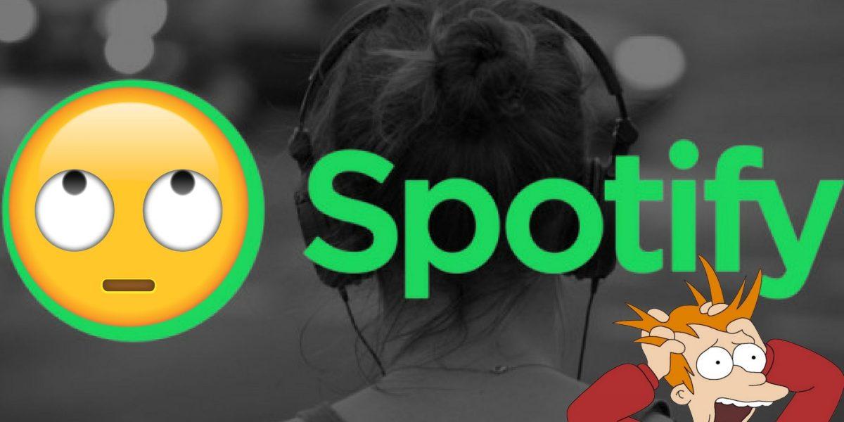 Spotify gratis podría estar llenando de virus sus computadoras