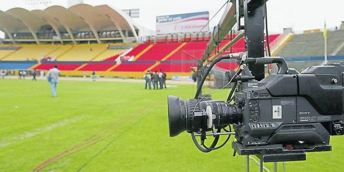 FEF plantea que partidos del campeonato sean en Tv pagada