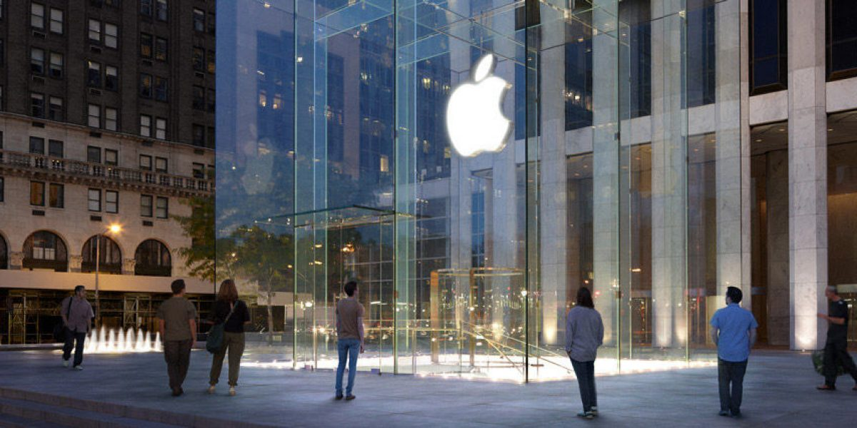 Apple abre sus tiendas para dar clases gratis de programación