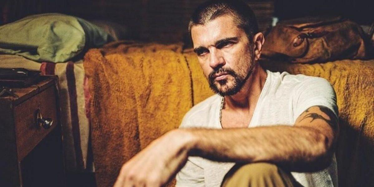 Fuego, el nuevo sencillo de Juanes que se estrenó hoy