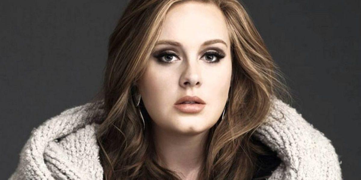 Así luce Adele en el gimnasio