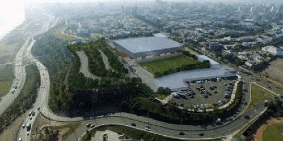 Panamericanos 2019: iniciarán obras del Polideportivo