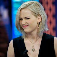 """¿Esta actriz de """"La Chica del Tren"""" es la gemela de Jennifer Lawrence?. Imagen Por: Getty Images"""