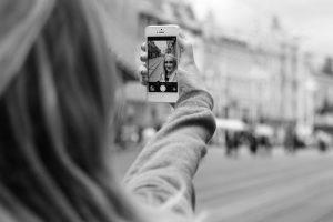 Los países donde más personas mueren por tomarse selfies
