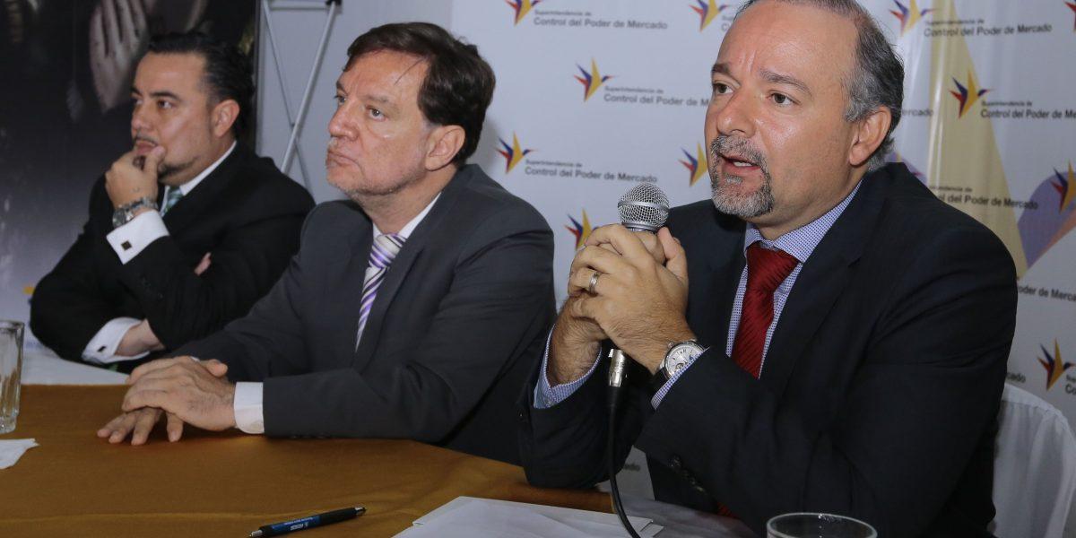 IESS pide medidas cautelares contra empresas de medicina prepagada