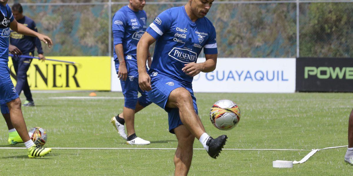 Bolivia negó impugnación del juego por Matías Oyola