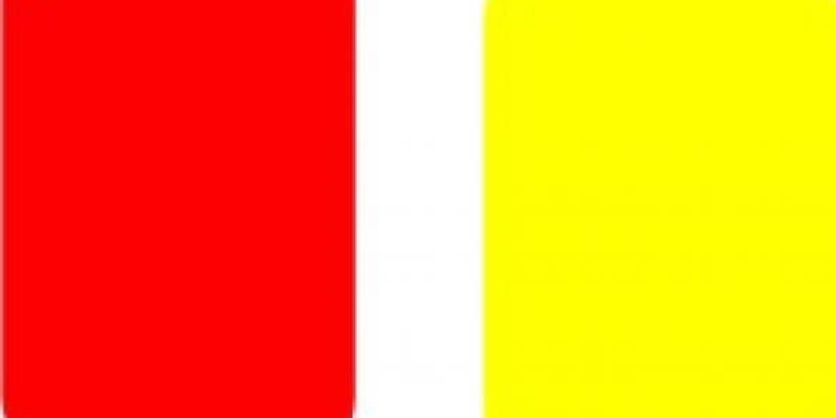 Tarjeta Verde En El Futbol De Donde Nacieron La Amarilla Y La Roja
