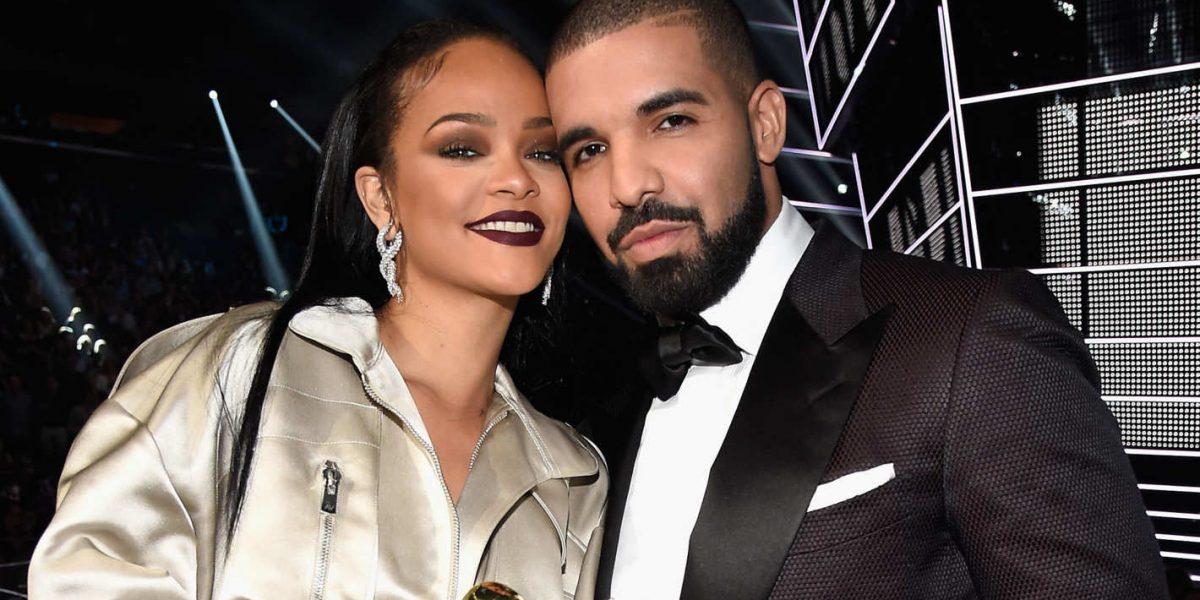 ¿Se acabó el amor? Rihanna y Drake terminan su relación