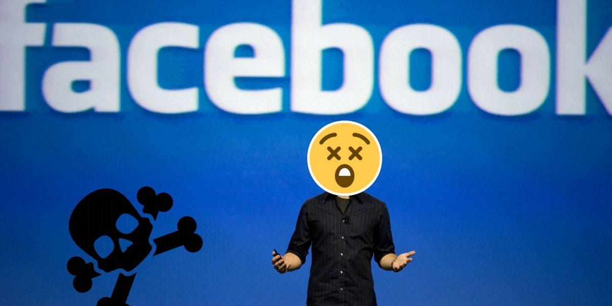 Facebook: Nuevo virus se está propagando por la red social