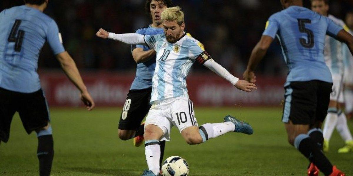 ¿Le tienen miedo a Messi en Brasil?