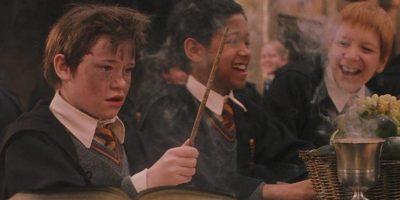 Actor de Harry Potter reveló que pensó en suicidarse este año. Imagen Por: Vía twitter.com/devonmmurray