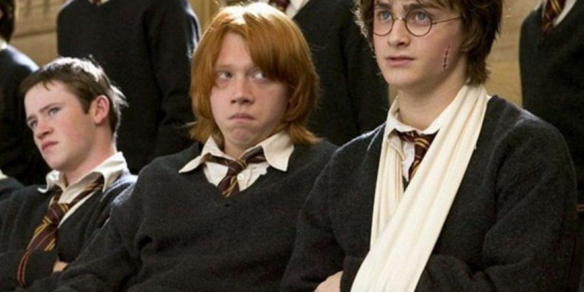 Actor de Harry Potter reveló que pensó en suicidarse este año