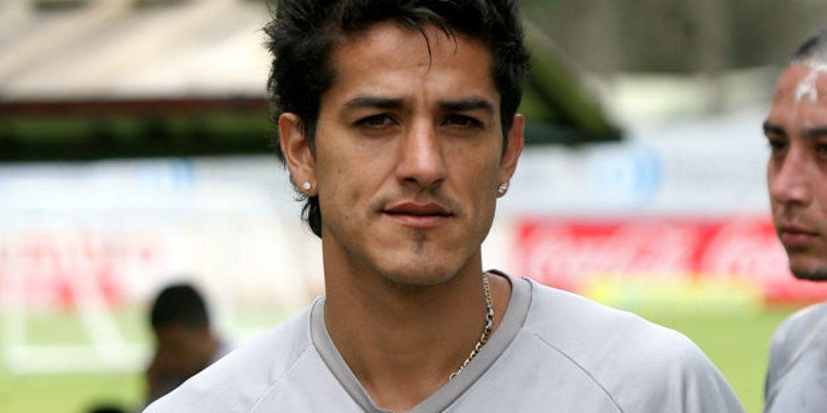 Norberto Araujo se retiraría del fútbol el próximo año