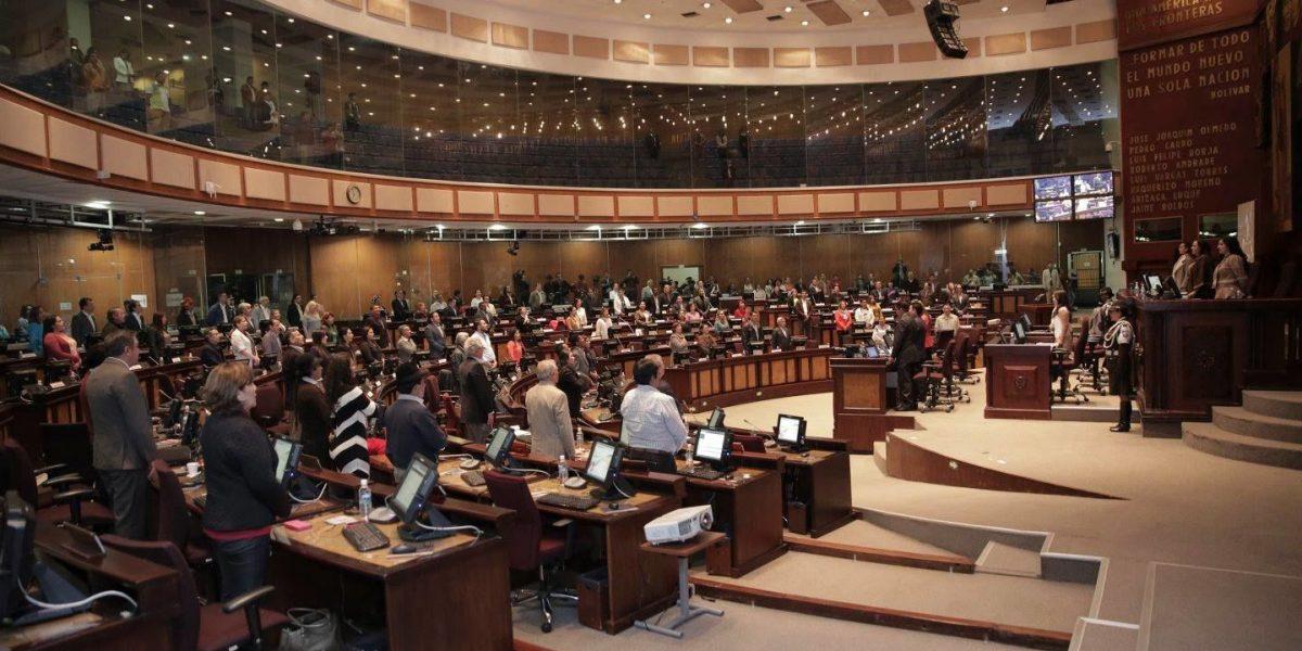 Asamblea se allanó al Veto del Ejecutivo en la Ley de Medicina Prepagada