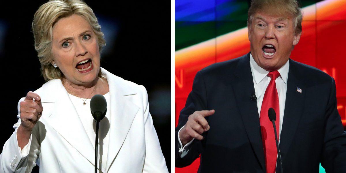 Donald Trump vs. Hillary Clinton: ¿Qué deportistas los apoyan?