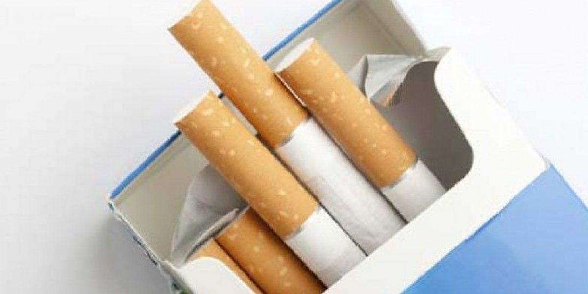 Cigarrillo es el producto de mayor contrabando en frontera con Colombia