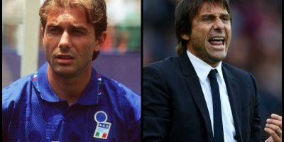 Antonio Conte (Chelsea). Imagen Por: Getty Images
