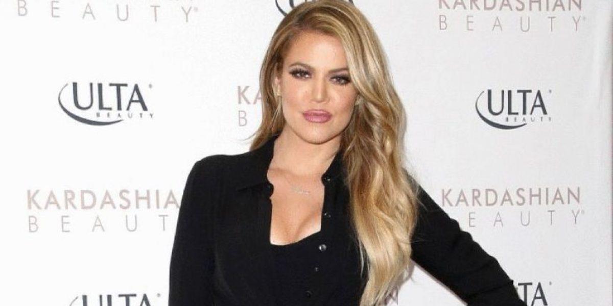 Donald Trump insultó a Khloé Kardashian, la llamó