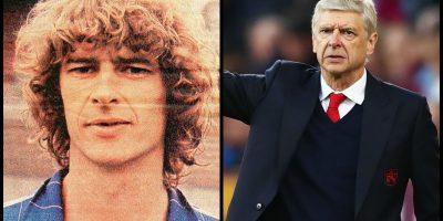 Arsene Wenger (Arsenal). Imagen Por: Getty Images